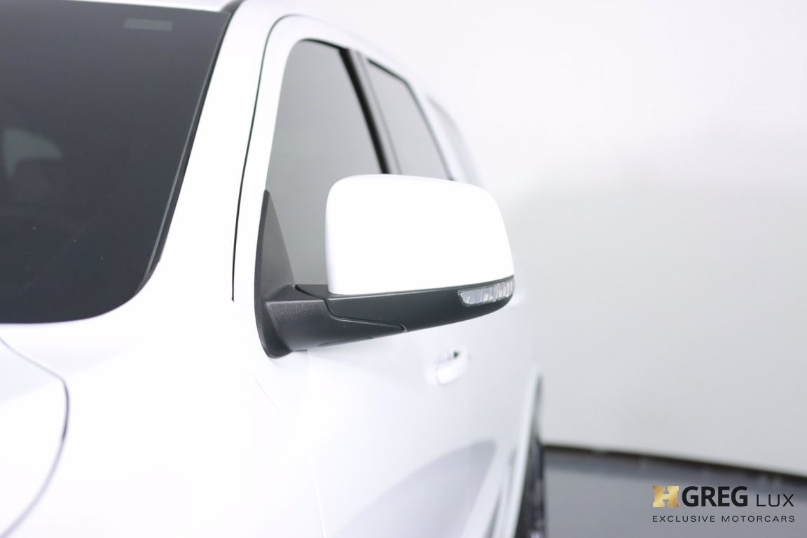 2018 Dodge Durango SRT #8