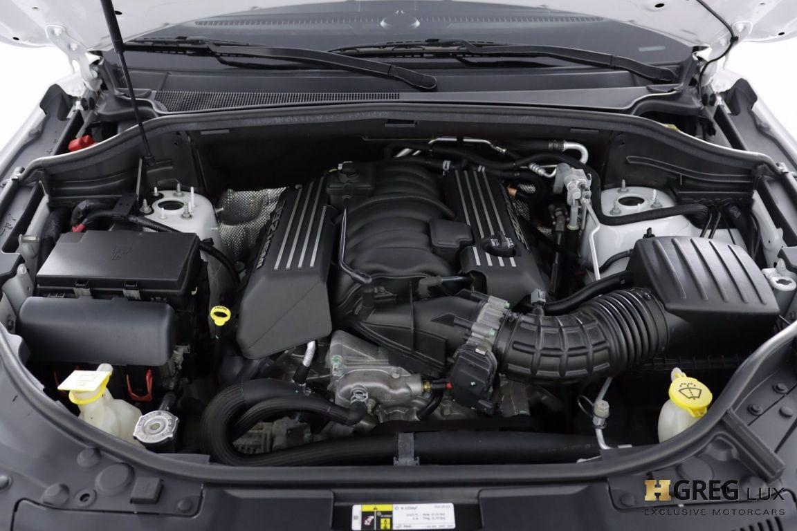 2018 Dodge Durango SRT #55