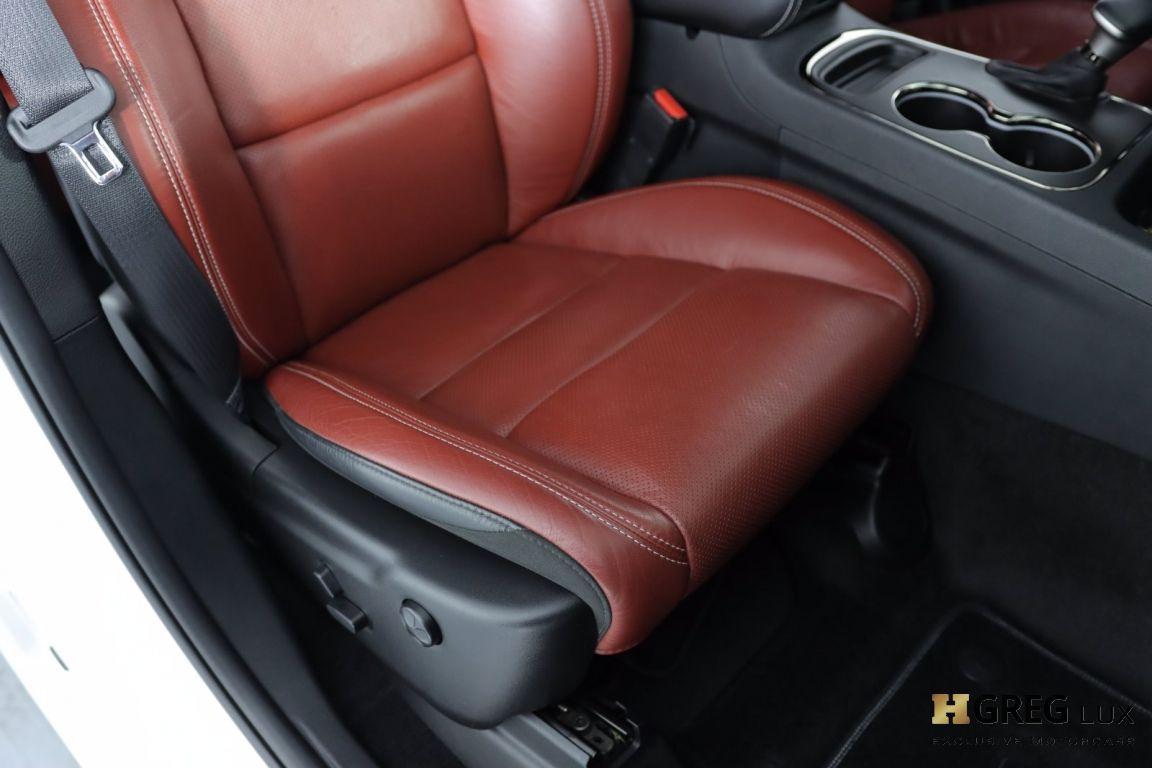 2018 Dodge Durango SRT #36
