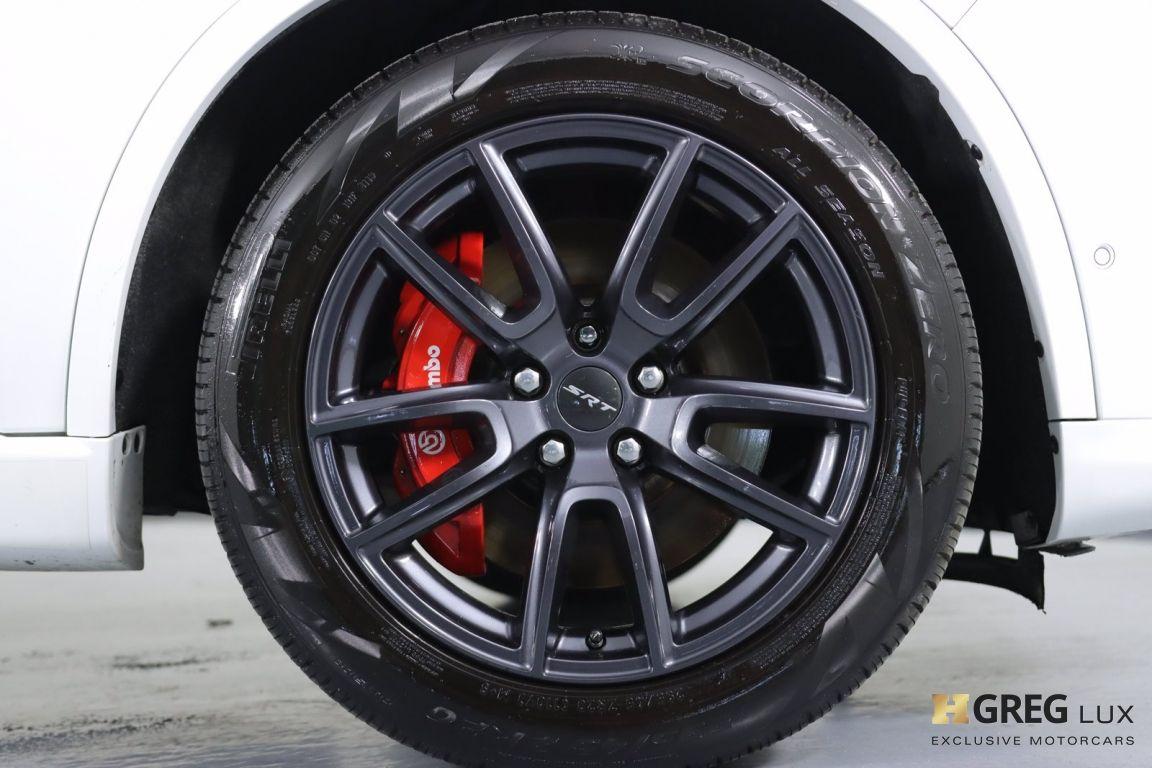 2018 Dodge Durango SRT #13
