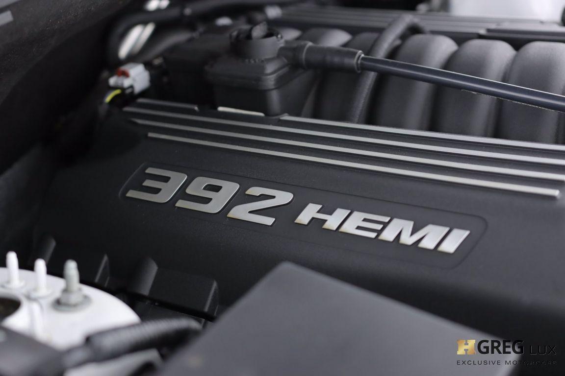 2018 Dodge Durango SRT #56