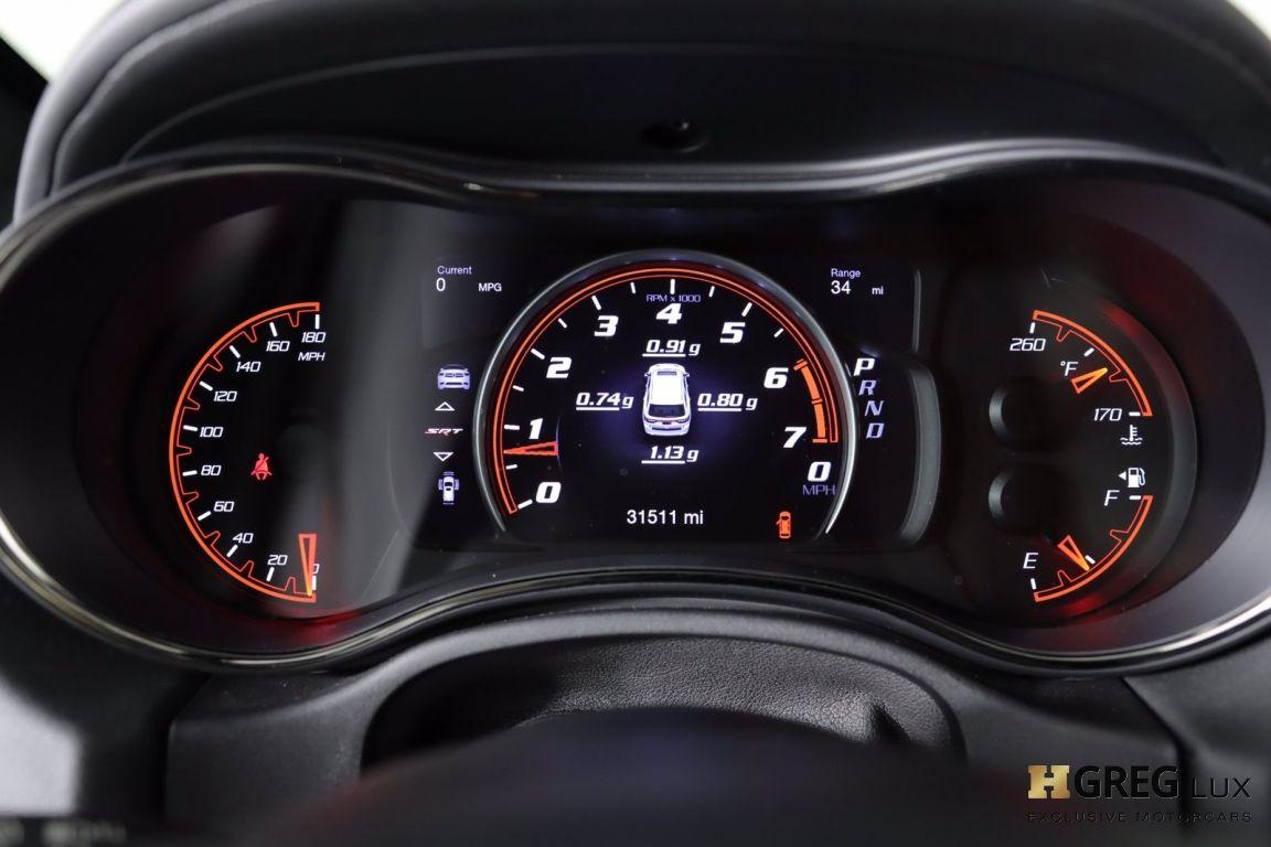 2018 Dodge Durango SRT #47