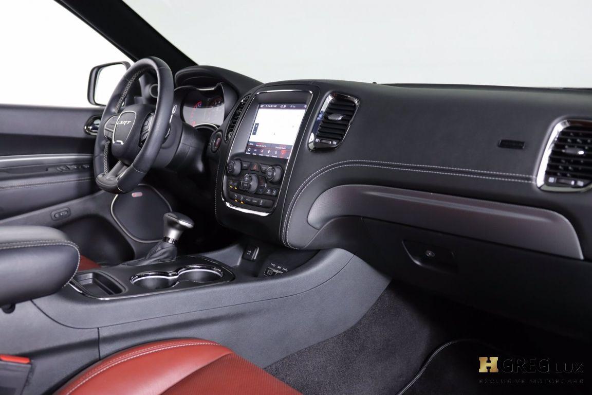 2018 Dodge Durango SRT #31