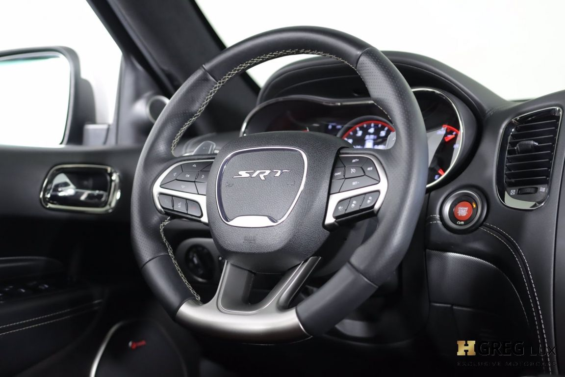 2018 Dodge Durango SRT #50