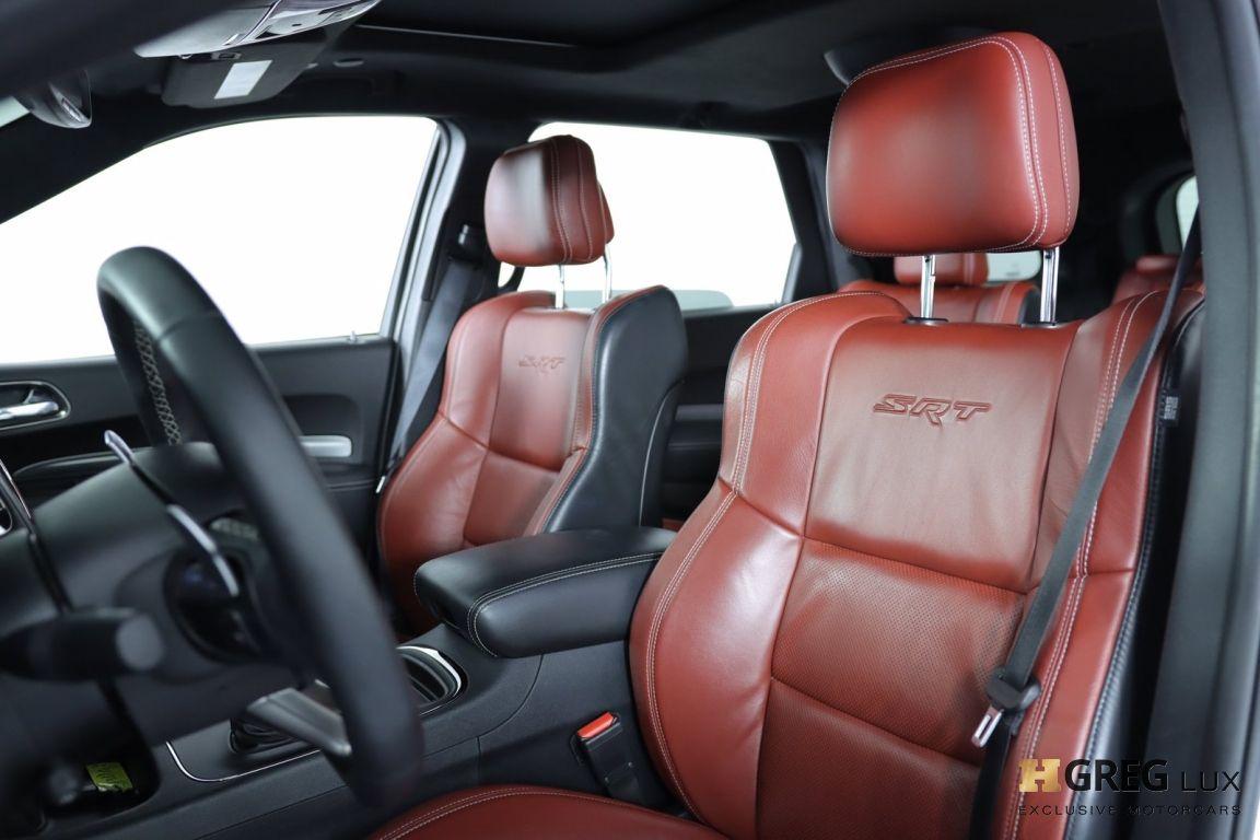 2018 Dodge Durango SRT #2