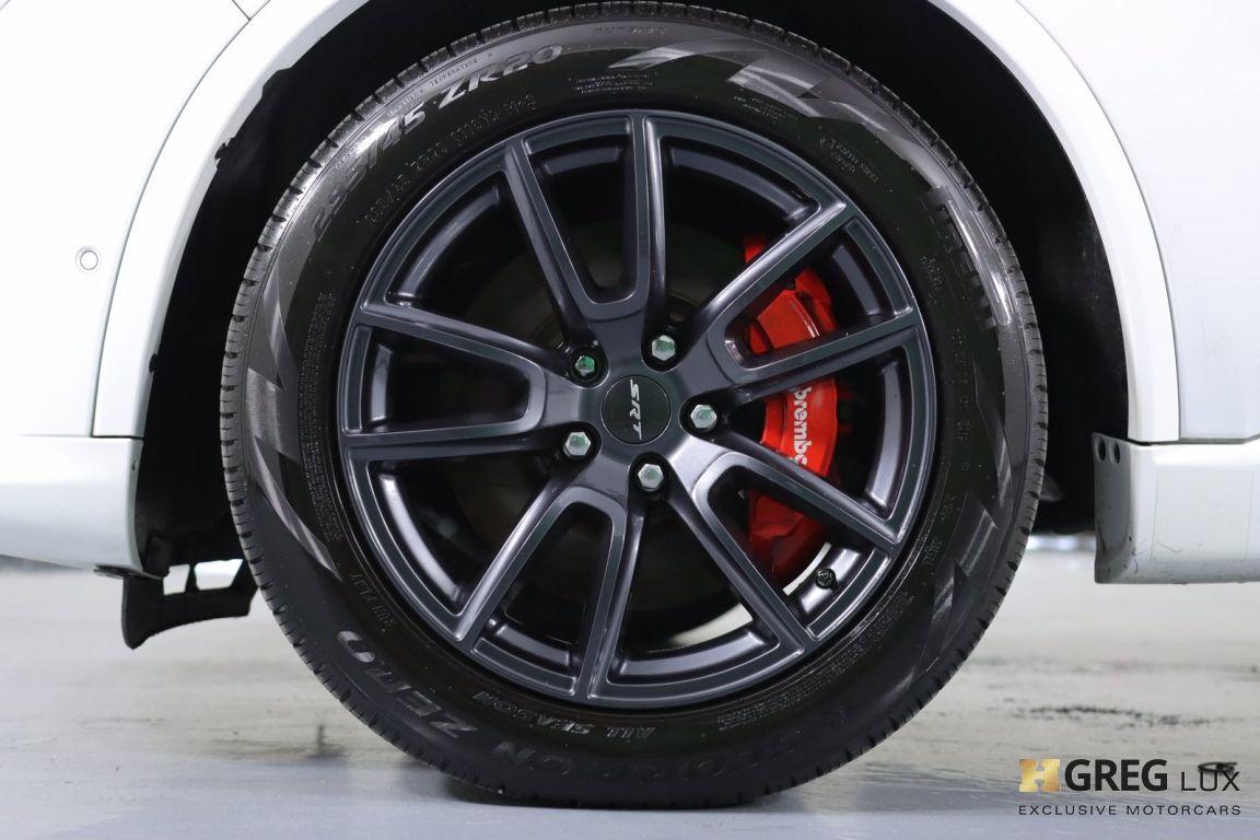 2018 Dodge Durango SRT #26