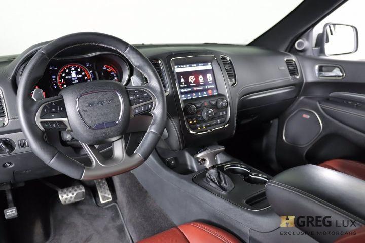 2018 Dodge Durango SRT #1
