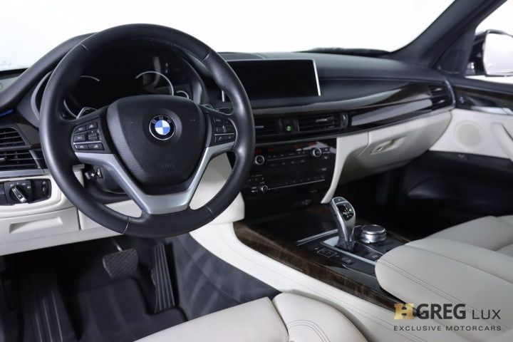 2018 BMW X5 xDrive35d #1