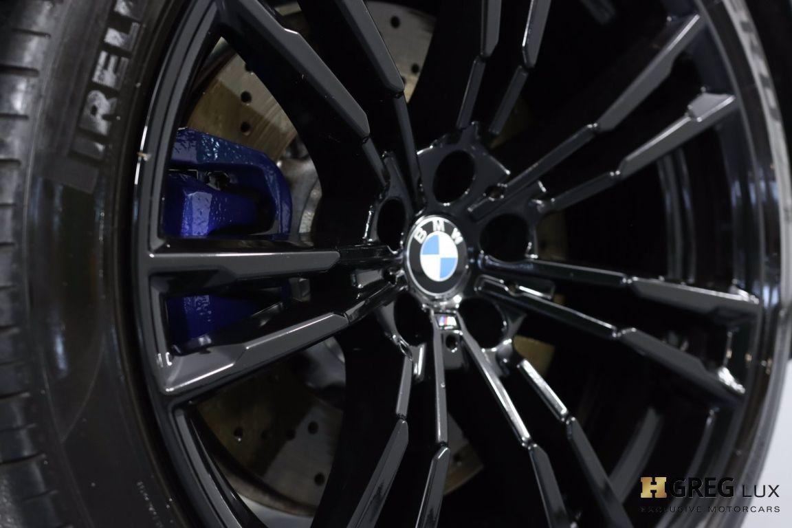 2019 BMW M5 Base #31