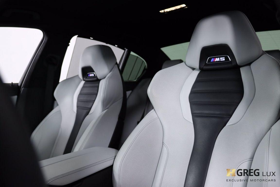 2019 BMW M5 Base #2