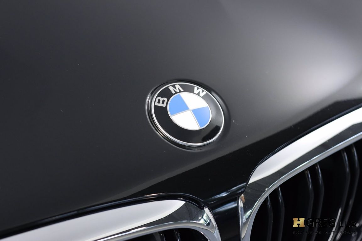 2019 BMW M5 Base #7