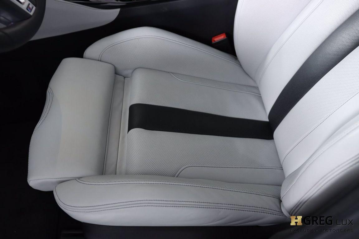 2019 BMW M5 Base #36
