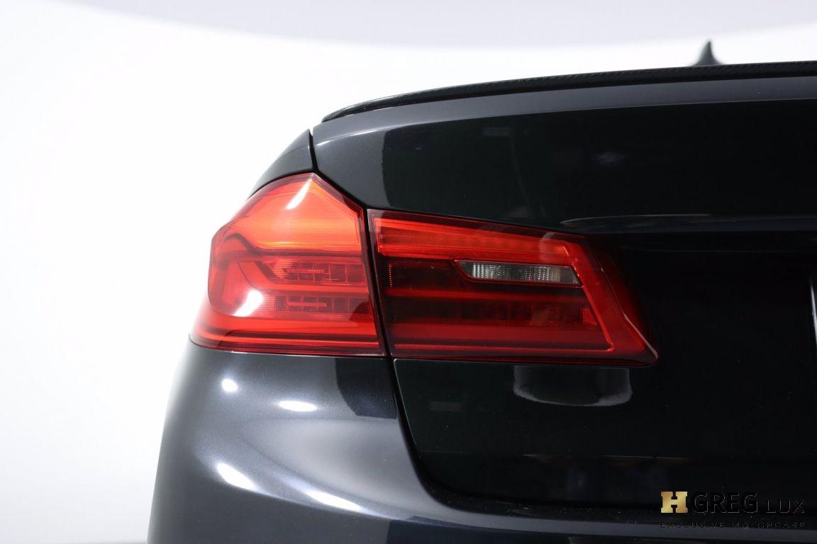 2019 BMW M5 Base #20