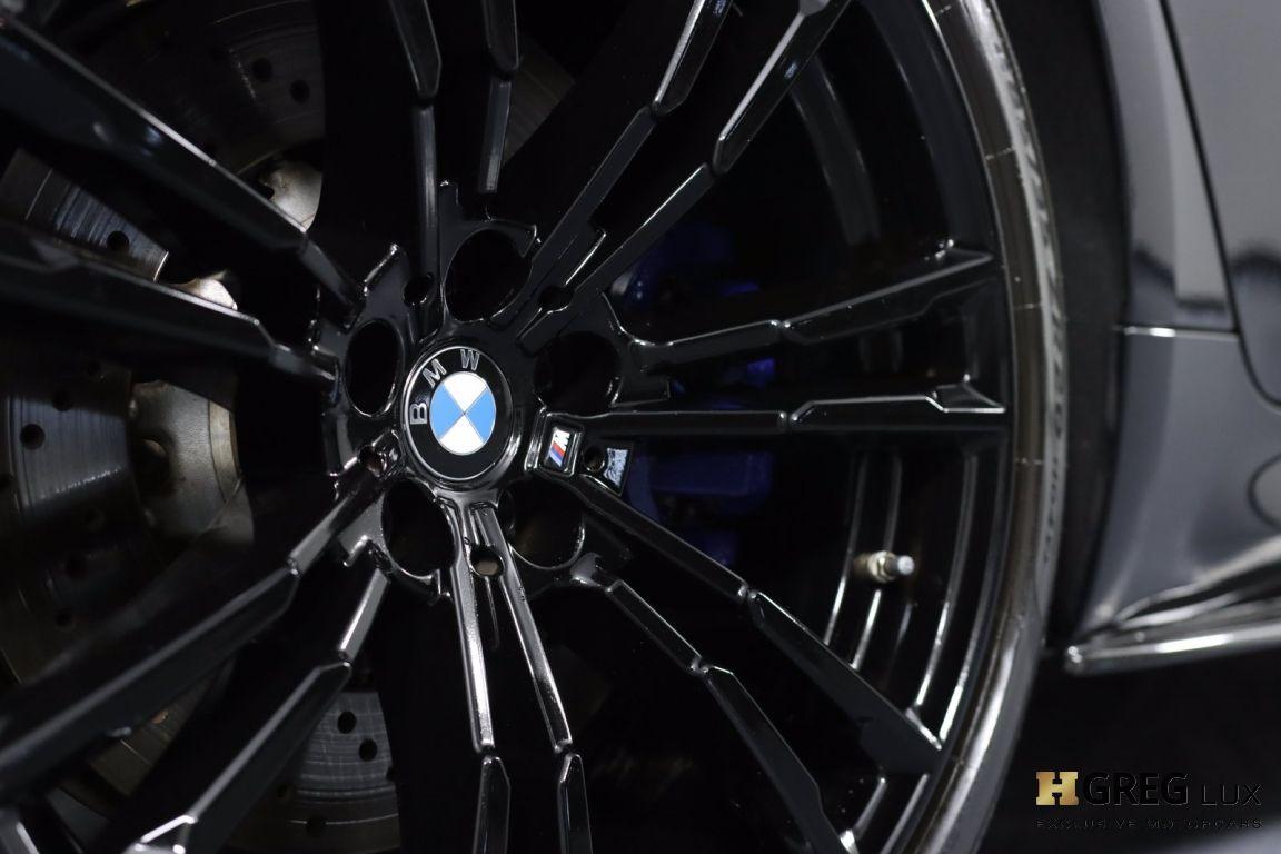 2019 BMW M5 Base #18