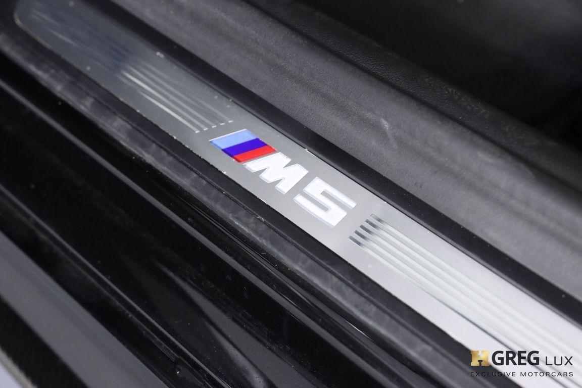 2019 BMW M5 Base #45