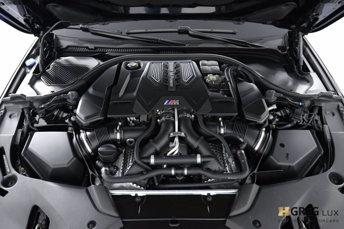 2019 BMW M5 Base #74