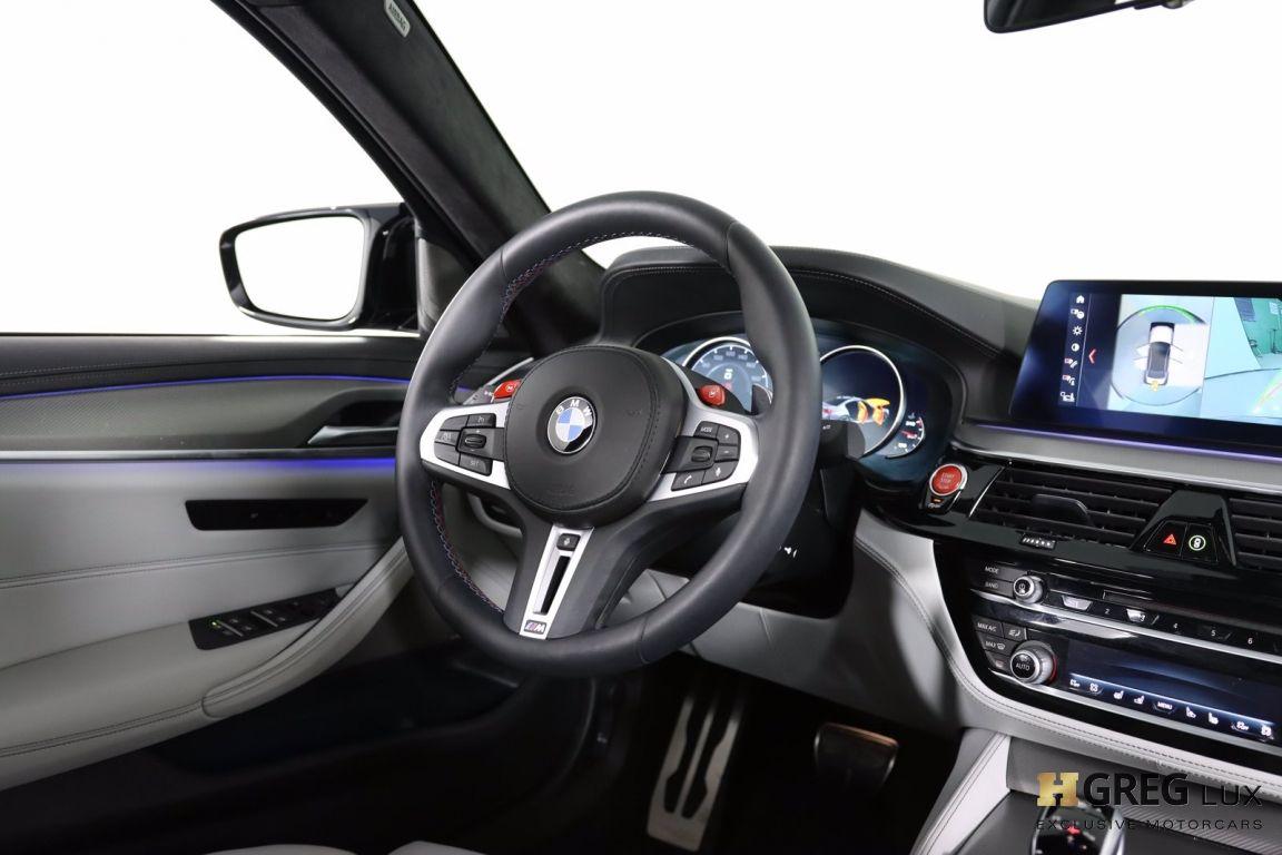 2019 BMW M5 Base #59