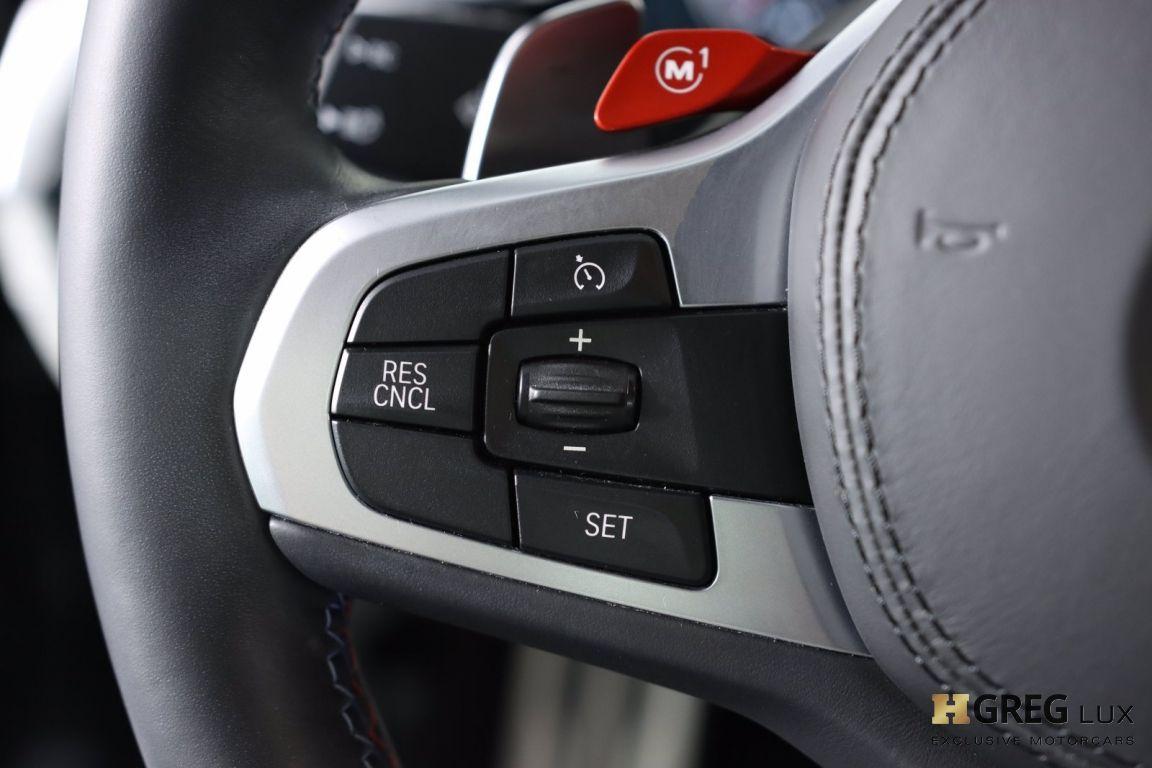 2019 BMW M5 Base #61