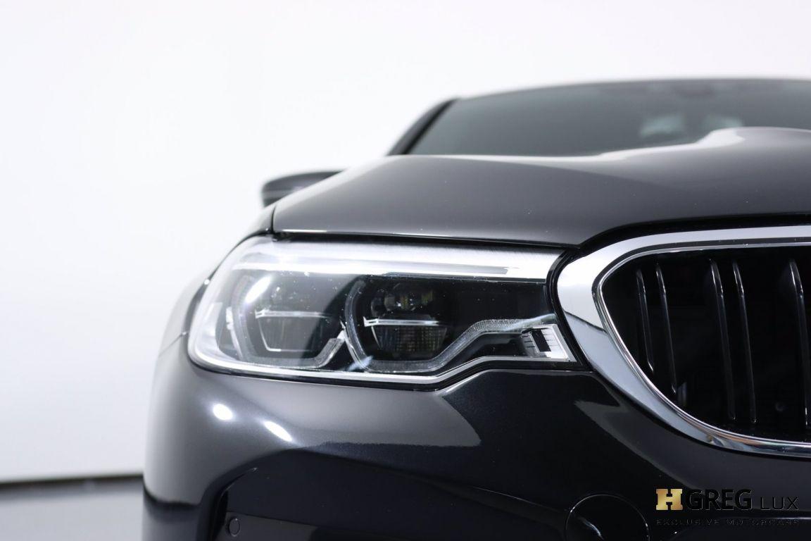 2019 BMW M5 Base #5