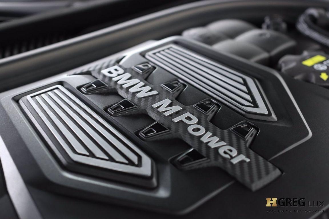 2019 BMW M5 Base #76