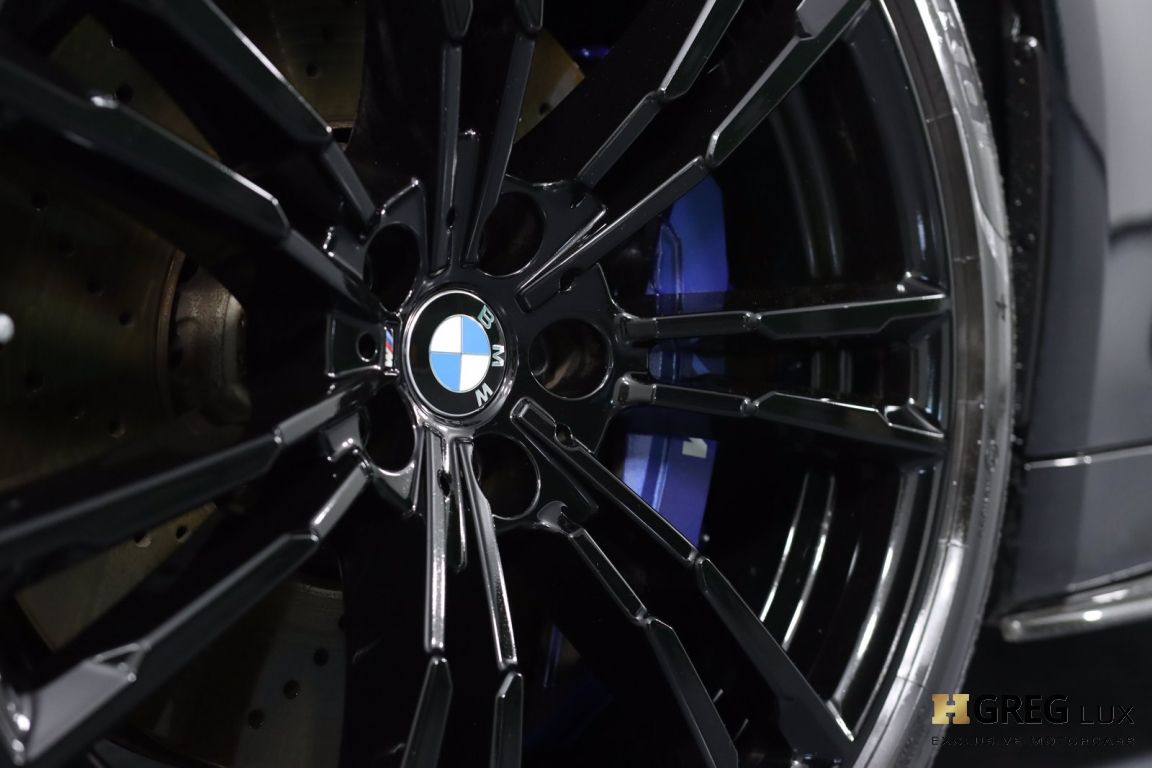 2019 BMW M5 Base #28