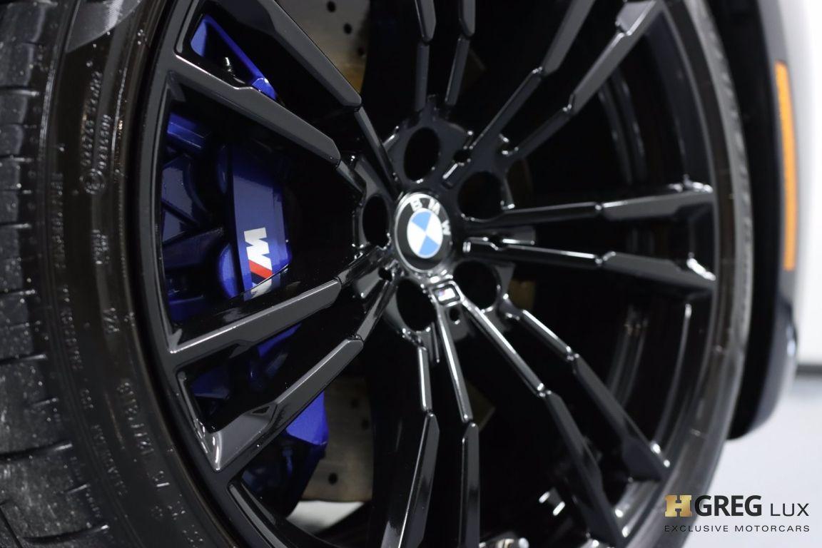 2019 BMW M5 Base #15