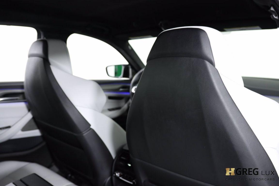 2019 BMW M5 Base #70