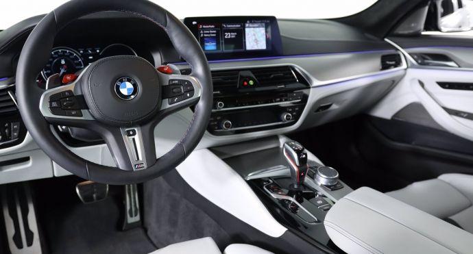 2019 BMW M5 Base #1