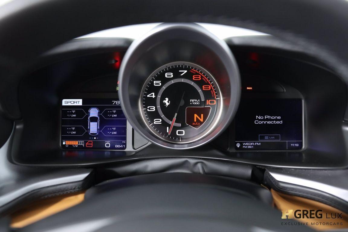2018 Ferrari GTC4Lusso T #62