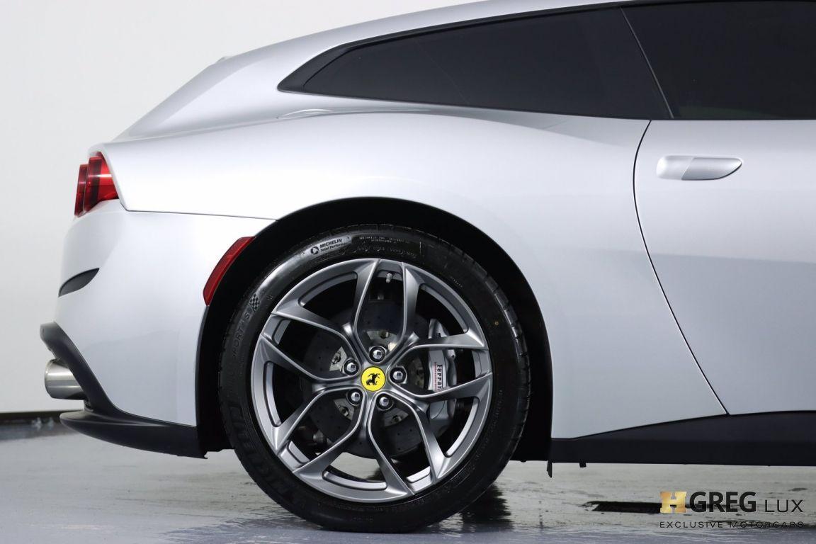 2018 Ferrari GTC4Lusso T #14