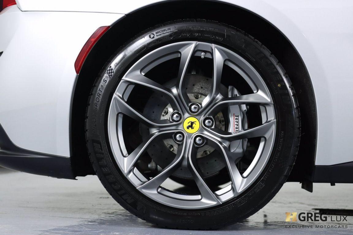 2018 Ferrari GTC4Lusso T #15