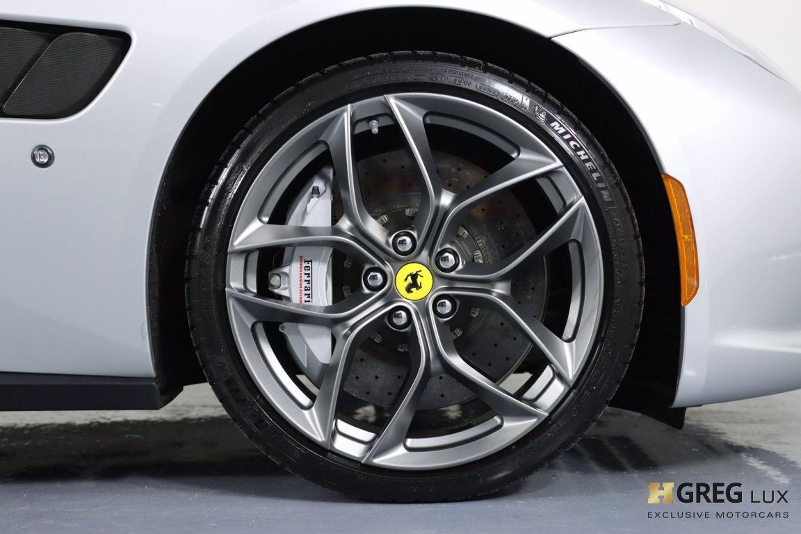 2018 Ferrari GTC4Lusso T #10