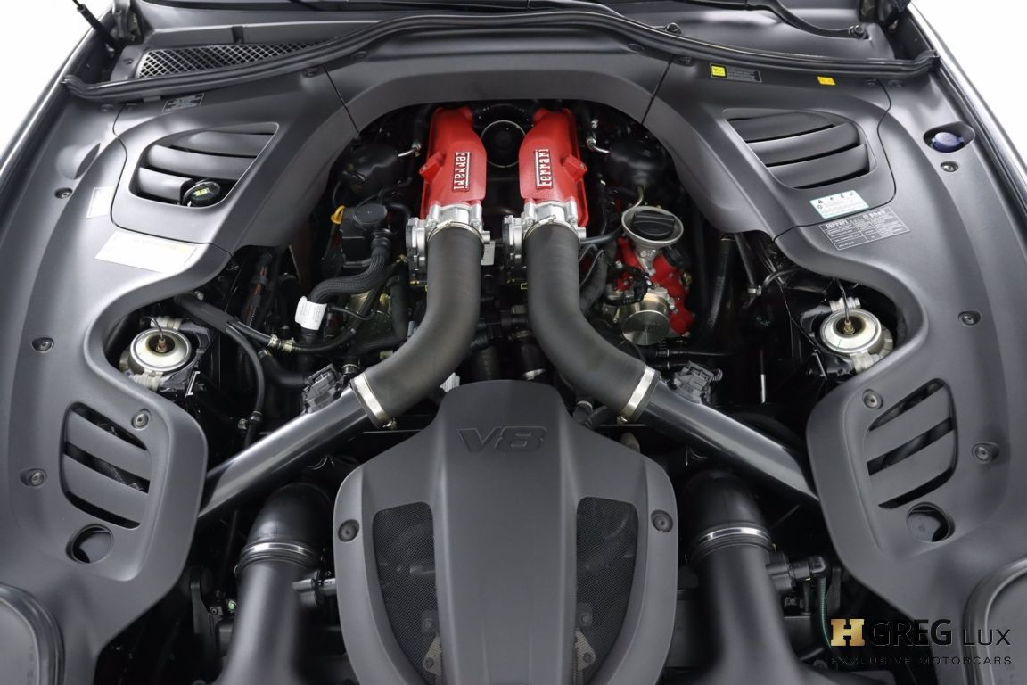 2018 Ferrari GTC4Lusso T #69