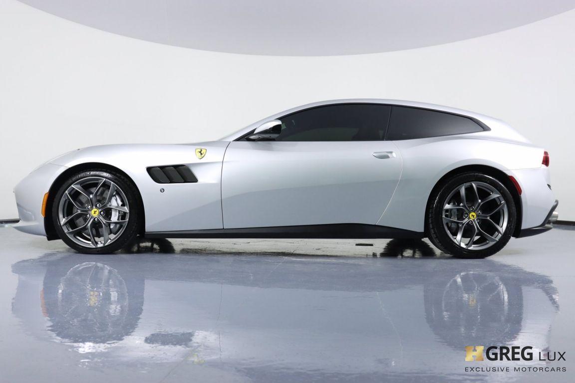 2018 Ferrari GTC4Lusso T #23