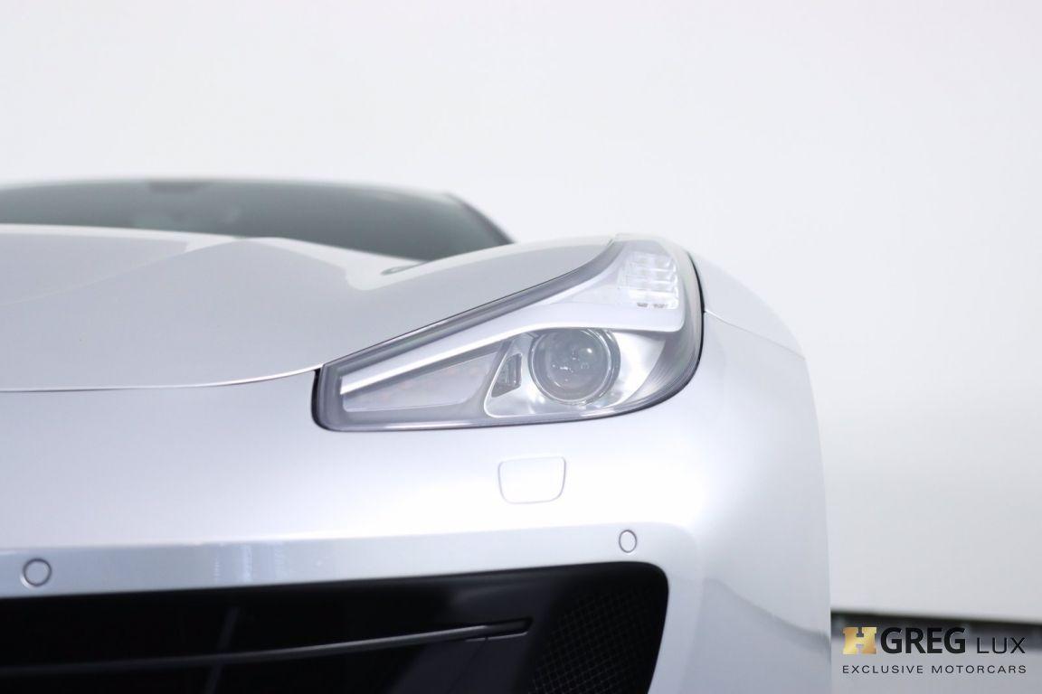 2018 Ferrari GTC4Lusso T #5
