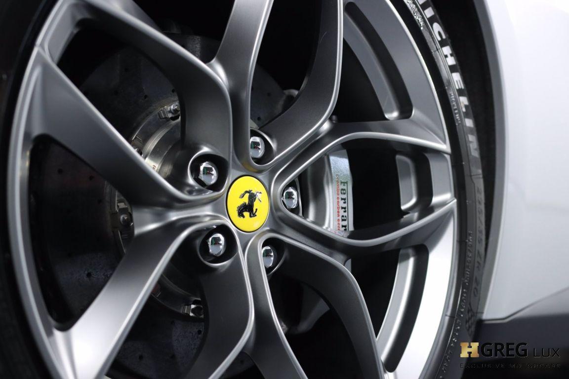 2018 Ferrari GTC4Lusso T #16