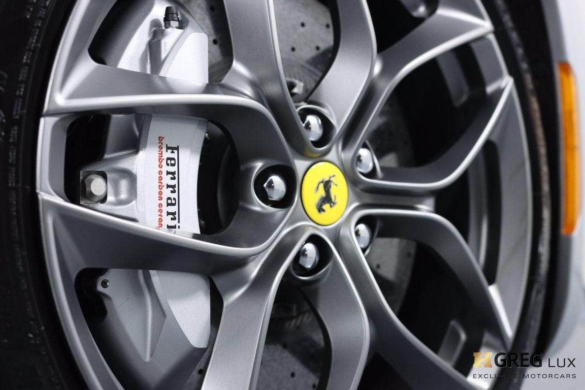 2018 Ferrari GTC4Lusso T #11