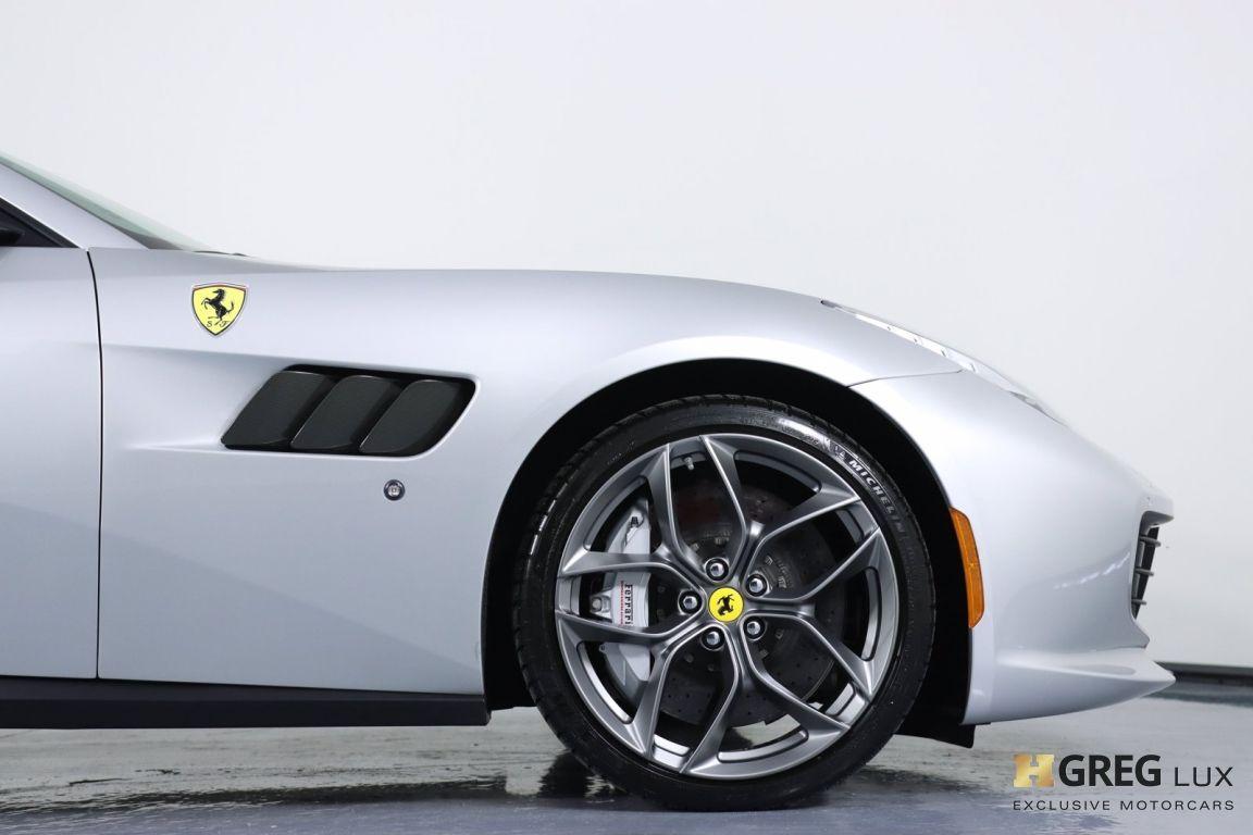 2018 Ferrari GTC4Lusso T #9