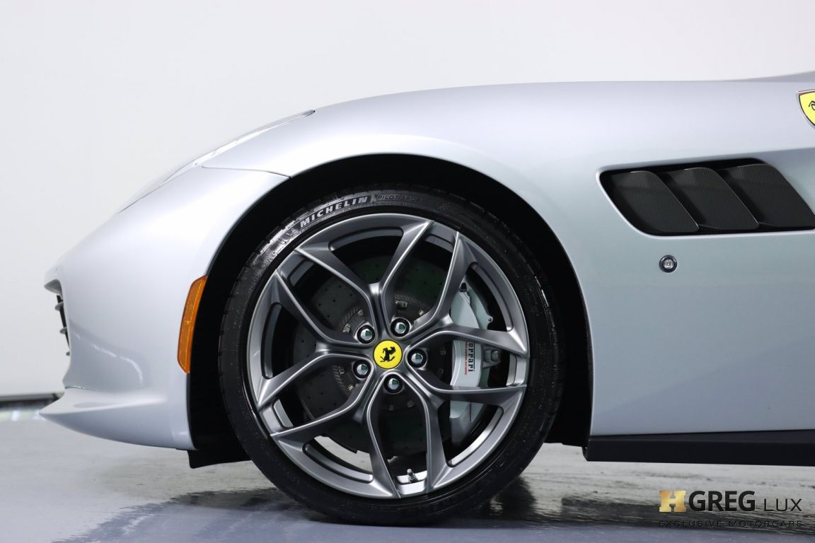 2018 Ferrari GTC4Lusso T #24