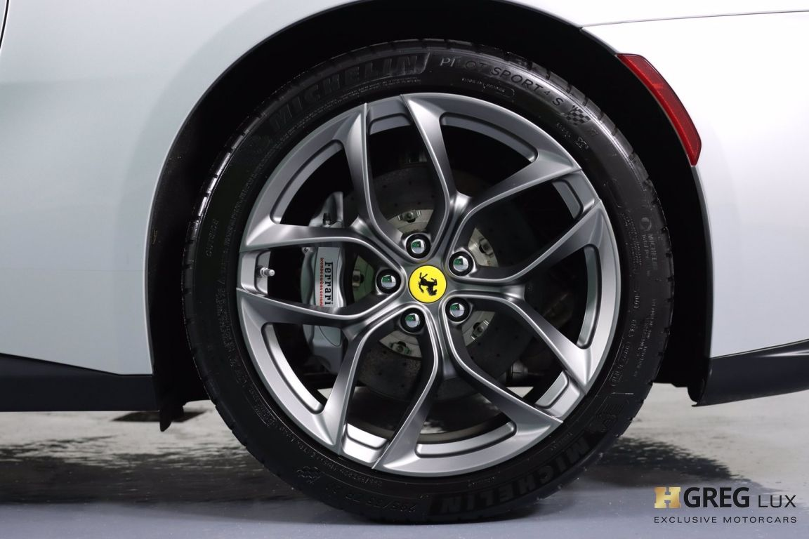 2018 Ferrari GTC4Lusso T #28