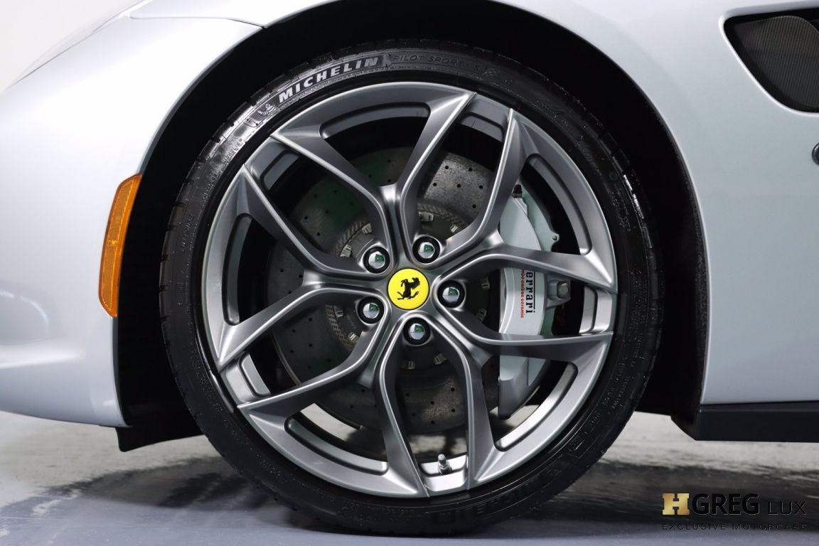2018 Ferrari GTC4Lusso T #25