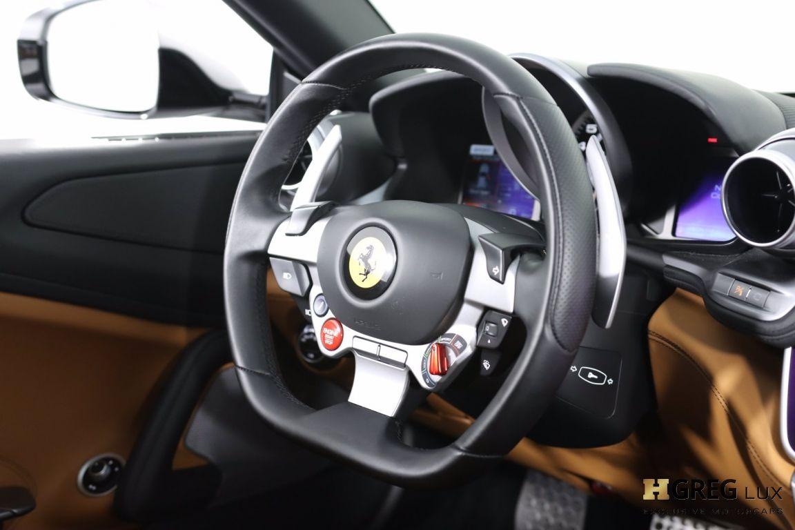 2018 Ferrari GTC4Lusso T #55