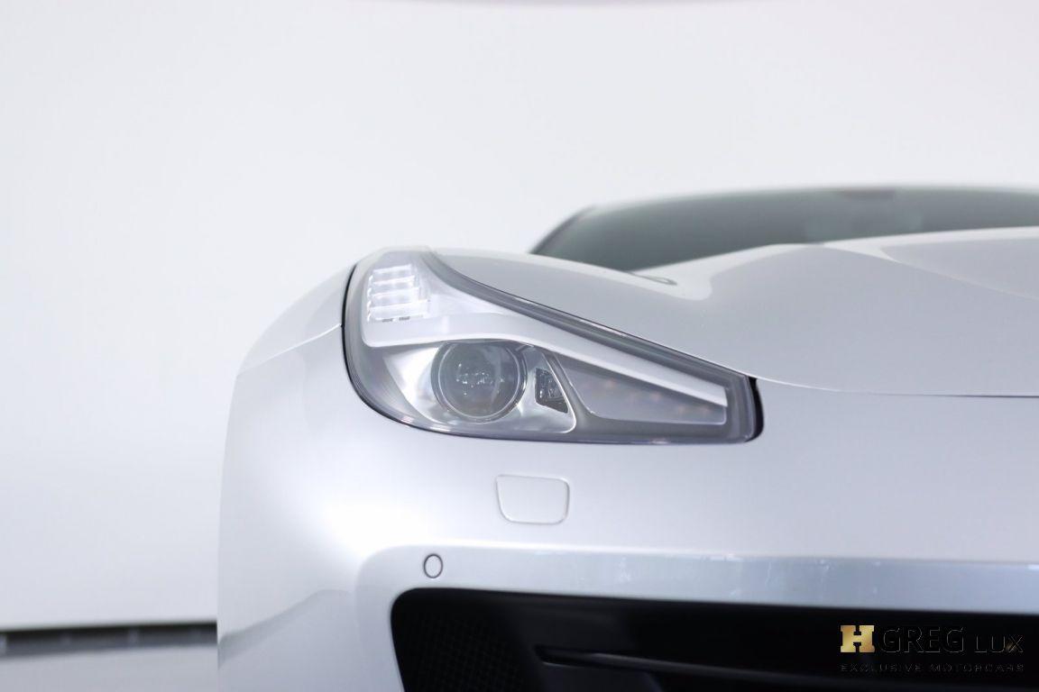 2018 Ferrari GTC4Lusso T #4