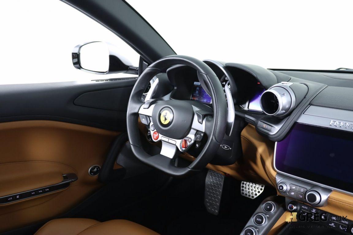 2018 Ferrari GTC4Lusso T #54