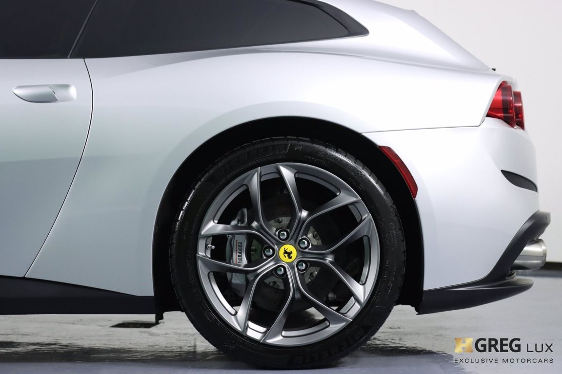 2018 Ferrari GTC4Lusso T #27