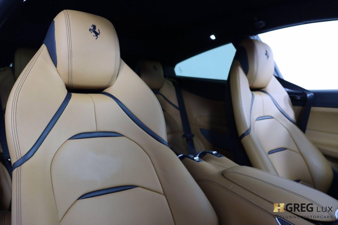 2018 Ferrari GTC4Lusso T #34