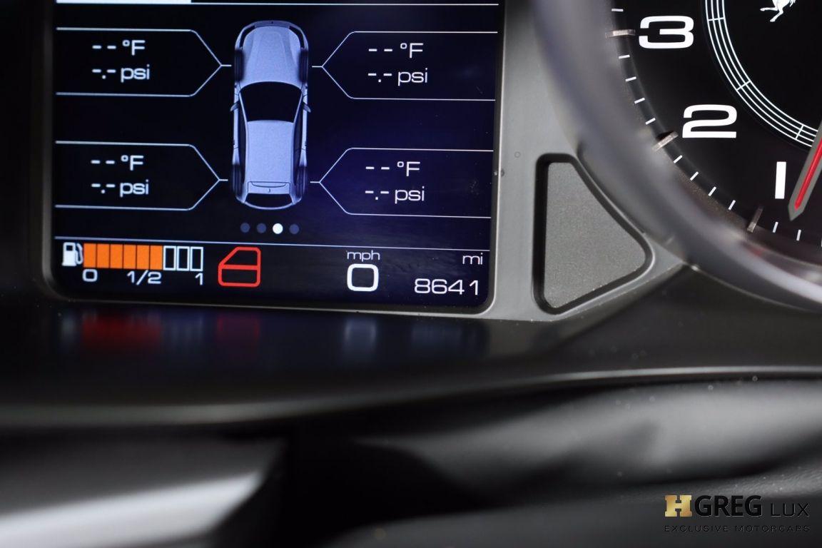 2018 Ferrari GTC4Lusso T #63