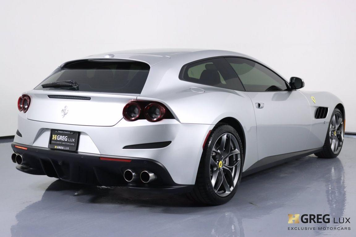 2018 Ferrari GTC4Lusso T #17