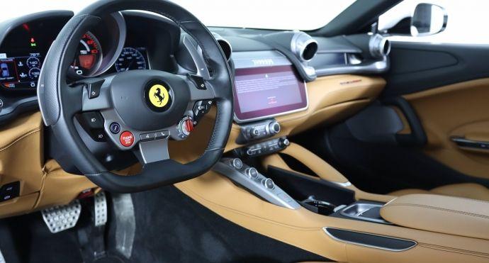 2018 Ferrari GTC4Lusso T #1