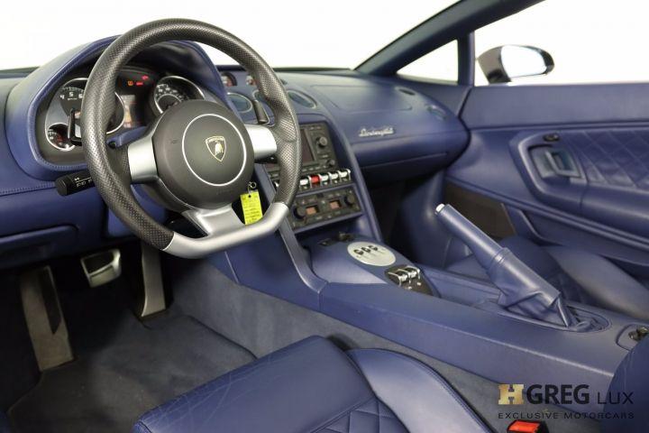 2009 Lamborghini Gallardo LP560-4 #1